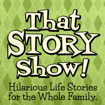 That Story Show (formerly Nobody's Listening)